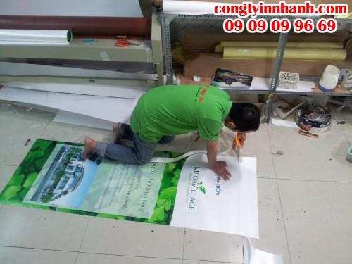 Nhân viên gia công chuyên nghiệp mang lại cho bạn thành phẩm chất lượng cao từ CongTyInNhanh.com